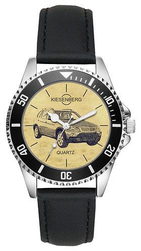 Für BMW X5 E70 Fan Armbanduhr L-5433