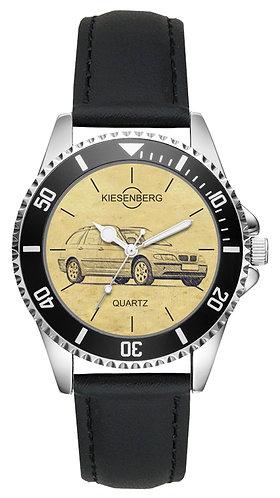 Für BMW E46 Touring Modellpflege Fan Armbanduhr L-4816
