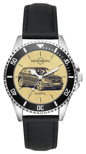 Für Audi Q5 8R Fan Armbanduhr L-5136