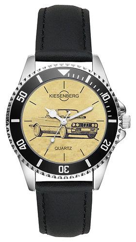 Für BMW E30 Cabrio Fan Armbanduhr L-5404