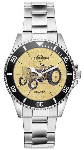 Für David Brown 990 Traktor Trecker Fan Armbanduhr 20474
