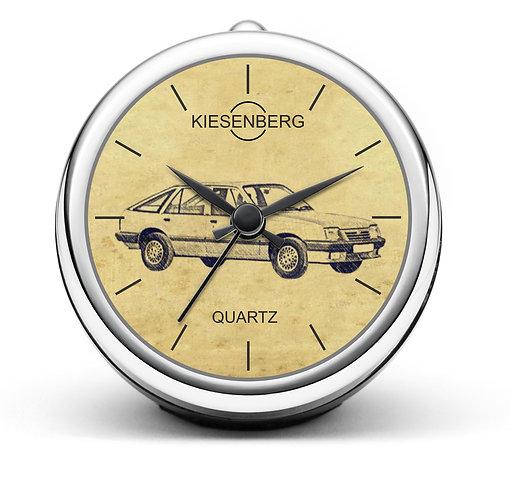 Für Opel Ascona C3 Schrägheck Fan Tischuhr T-5451
