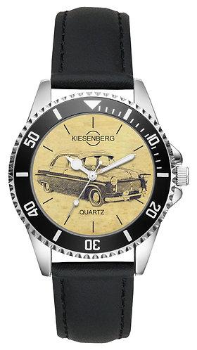 Für Ford Consul Zephyr Six Fan Armbanduhr L-6434