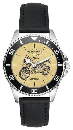 Für BMW R1200GS Motorrad Fan Armbanduhr L-20414
