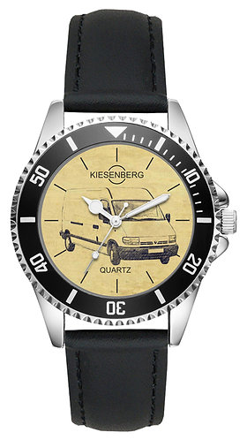Für Renault Master II Fan Armbanduhr L-4174