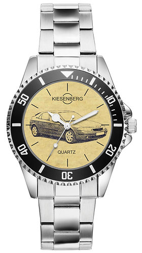 Für Renault Laguna II Fan Armbanduhr 4179