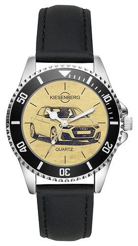 Für Audi A1 GB Fan Armbanduhr L-5083