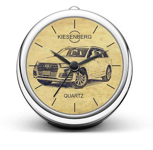 Für Audi Q7 SQ7 Fan Tischuhr T-6268