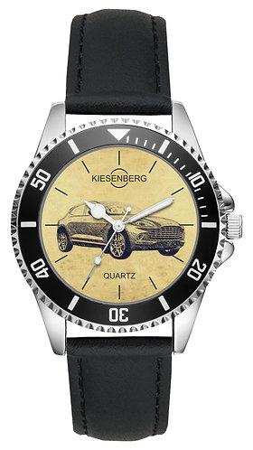 Für Aston Martin DBX Fan Armbanduhr L-5621