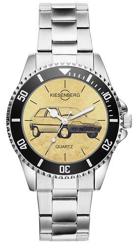 Für Citroen AX Fan Armbanduhr 5567