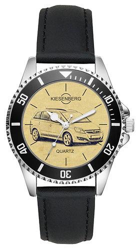 Für Opel Zafira B Modellpflege Fan Armbanduhr L-4586
