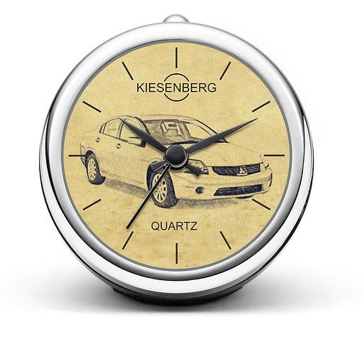 Für Mitsubishi Galant IX Fan Tischuhr T-4885