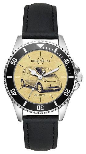 Für Mitsubishi I-Miev Fan Armbanduhr L-4863