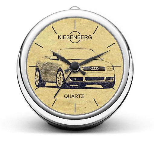 Für Audi A4 B6 Cabrio Fan Tischuhr T-4176