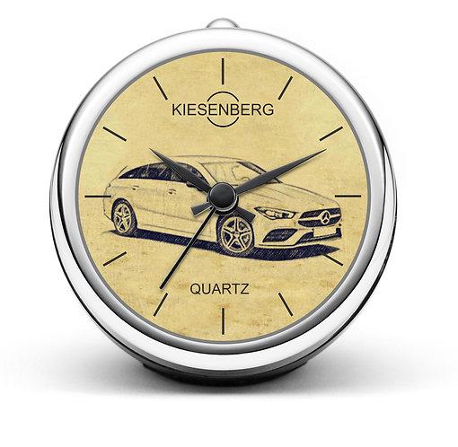Für Mercedes CLA 118 Shooting Brake Fan Tischuhr T-5402
