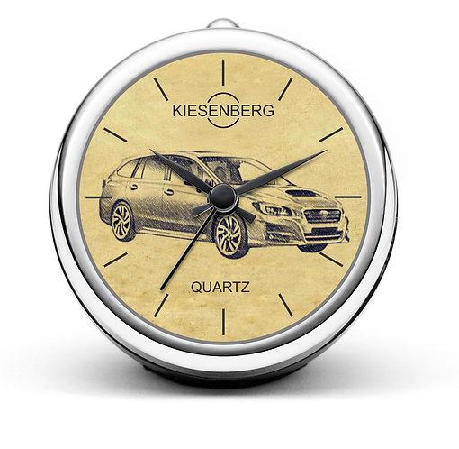 Für Subaru Levorg Fan Tischuhr T-5224