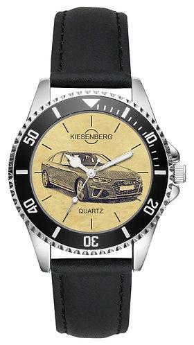 Für Audi S4 B9 Limousine Fan Armbanduhr L-5110