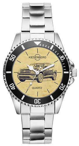 Für VW Atlas Fan Armbanduhr 20395