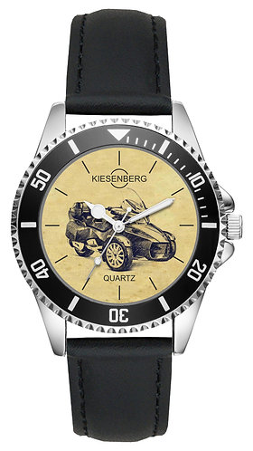 Für Can-Am Spyder RT Fan Armbanduhr L-4695