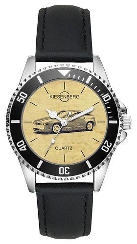 Für Alfa Romeo S.Z/R.Z Fan Armbanduhr L-4009