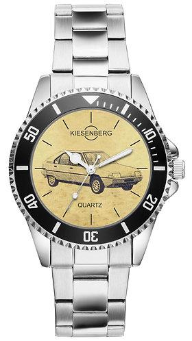 Für Citroen BX Fan Armbanduhr 5571
