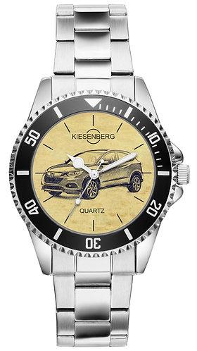 Für Honda HR-V Fan Armbanduhr 20709