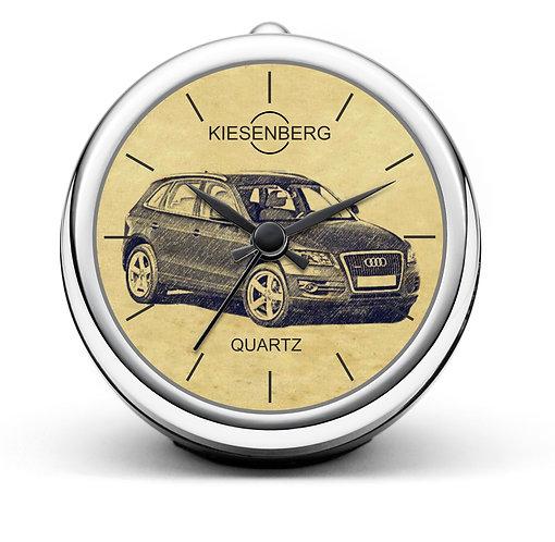 Für Audi Q5 8R Fan Tischuhr T-5136