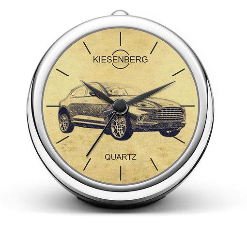 Für Aston Martin DBX Fan Tischuhr T-5621