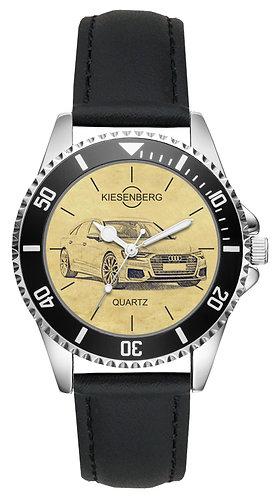 Für Audi A6 C8 S line Limousine Fan Armbanduhr L-5124