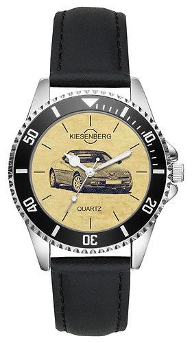 Für Alfa Romeo Spider Fan Armbanduhr L-4028