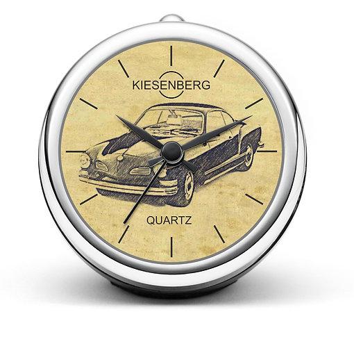 Für VW Karmann GHIA Fan Tischuhr T-20377