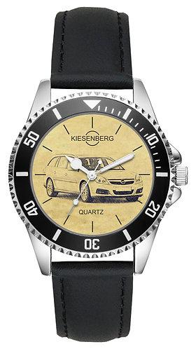 Für Opel Vectra C Caravan Modellpflege Fan Armbanduhr L-4874