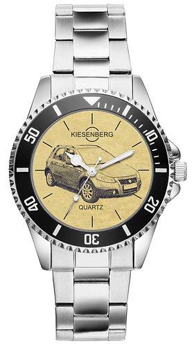 Für FIAT Sedici Fan Armbanduhr 4304