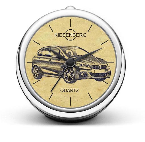 Für BMW 2er Active Tourer M Packet F45 Fan Tischuhr T-4638