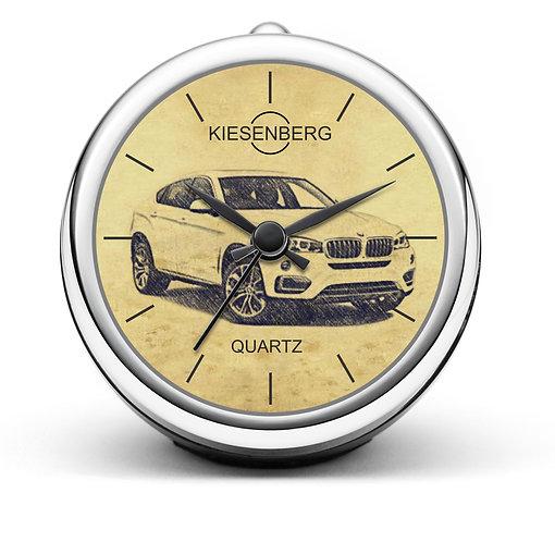 Für BMW X6 (F16) Fan Tischuhr T-5626