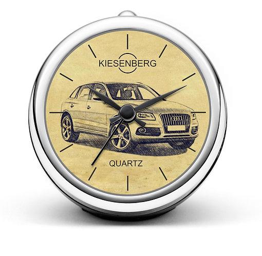 Für Audi Q5 8R Modellpflege Fan Tischuhr T-5135