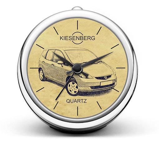 Für Honda Jazz GD Fan Tischuhr T-5244