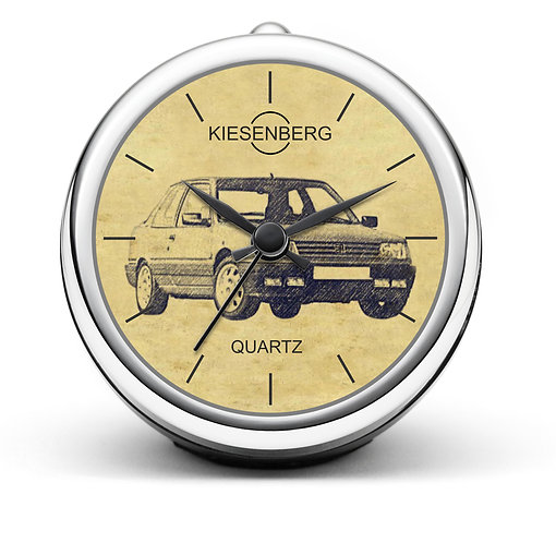 Für Peugeot 309 GTI Fan Tischuhr T-5231