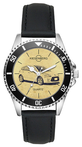 Für Citroen C3 II Fan Armbanduhr L-5530
