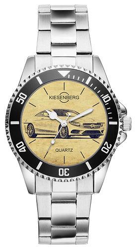 Für Mercedes S Klasse Coupe Fan Armbanduhr 6298