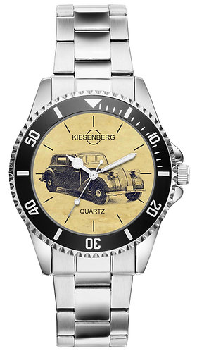 Für Borgward Hansa 2000 Fan Armbanduhr 5212