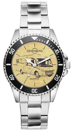 Für Carthago Chic C Line Wohnmobil Fan Armbanduhr 6586