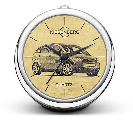 Für Audi A2 Fan Tischuhr T-5080