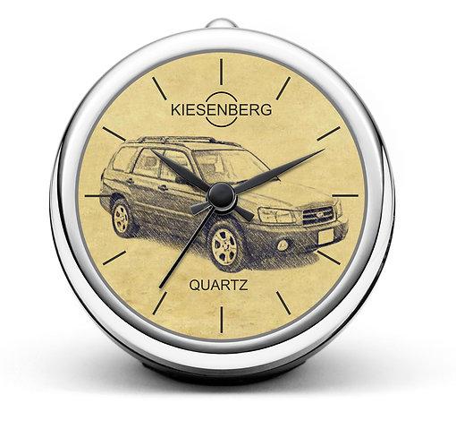 Für Subaru Forester SG Fan Tischuhr T-5217