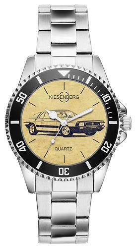 Für Lancia Montecarlo Fan Armbanduhr 6393