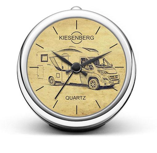Für Bürstner Ixeo Time IT 726 Wohnmobil Fan Tischuhr T-6575