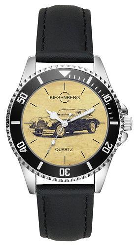 Für Aston Martin DB2 Fan Armbanduhr L-4031