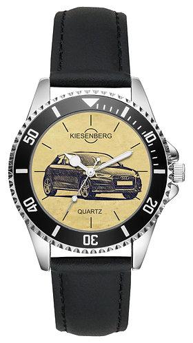 Für Audi A1 Modellpflege Fan Armbanduhr L-5081