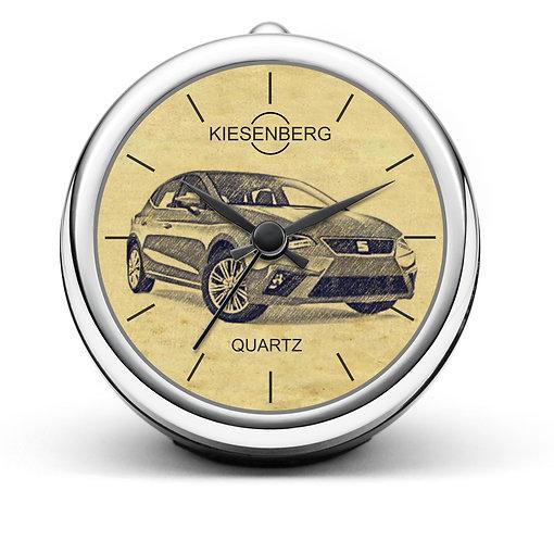 Für Seat Ibiza V Fan Tischuhr T-4427
