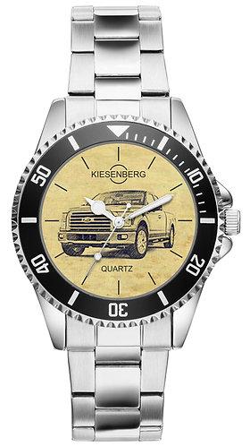 Für Ford F-Serie Fan Armbanduhr 20719